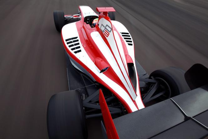 (Echos des paddocks #105) 400 ch pour les GP3...