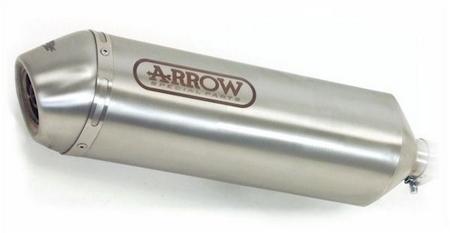 Reflex, le nouveau silencieux Arrow pour les maxi scooters déboule en mars
