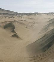 La destination du Dakar 2011 n'est pas dévoilée pour le moment