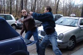 Stop aux agressions ! Défendez-vous en 7 leçons