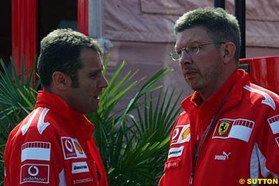 Formule 1 - Ferrari: Pas de soutien à Brackley en vue