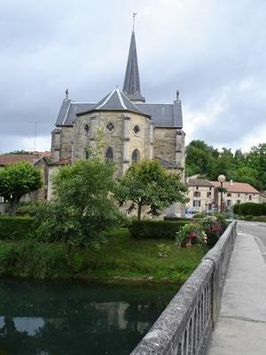 Road Book : St Dizier et ses alentours (Haute-Marne - 52)
