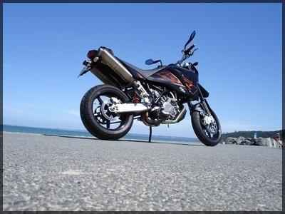 Partir en vadrouille : Avec quel type de moto !?