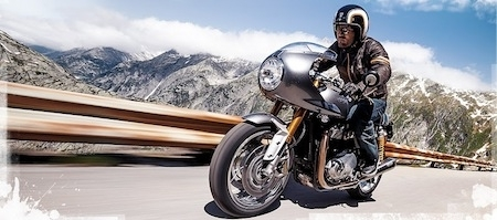 Louis-Moto: une nouvelle rubrique rétro pour les fans de vintage