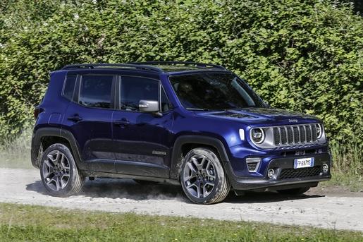 Essai vidéo - Jeep Renegade restylé (2018) : évolution sans révolution
