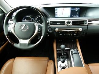 Essai vidéo - Lexus GS 450h : full réussite
