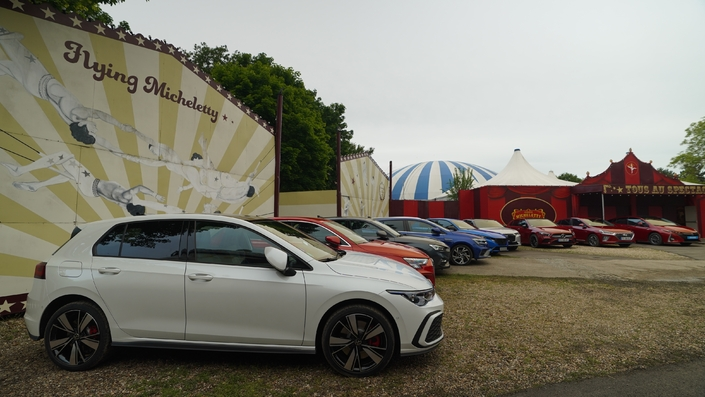 The 9 compact plug-in hybrids at the 2021 Caradisiac Electric / Hybrid show: which model to choose?