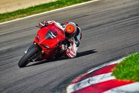 Programme Ducati Racer 2015: les infos