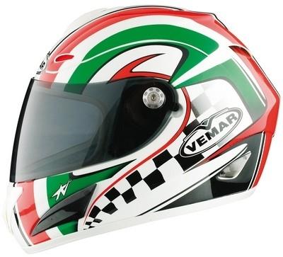 L'Italie jusqu'au bout des cheveux : le Vemar Diadem VSRE Italy.