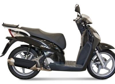 Une nouvelle gamme de pots Mivv pour les scooters :  les City Run.