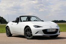 Comparatif vidéo - Quelle Mazda MX-5 choisir pour faire du circuit ?