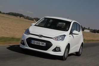 Hyundai i10 Evidence11000€