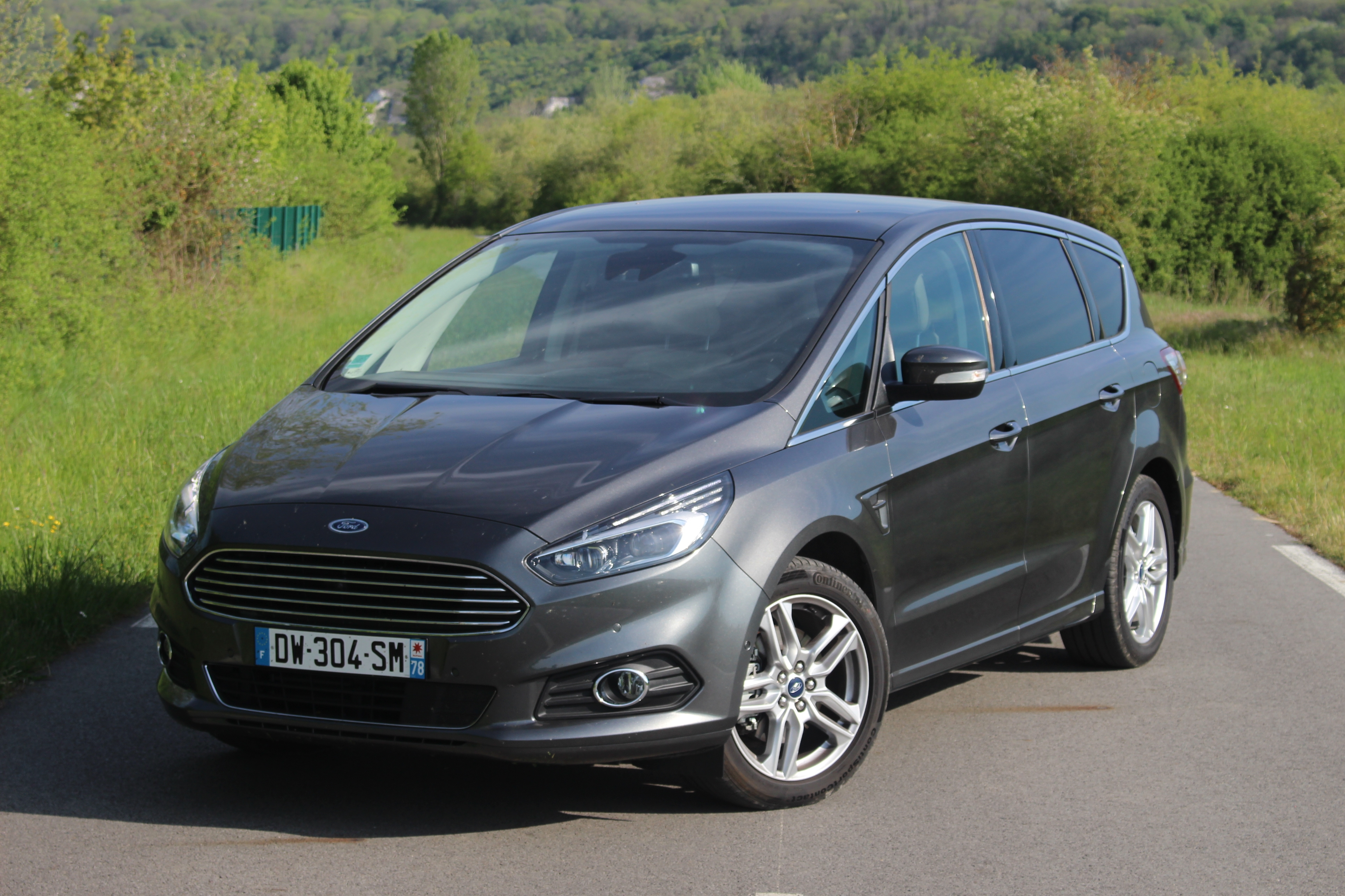 essai ford s max 2 0 tdci 150 awd l 39 immuable. Black Bedroom Furniture Sets. Home Design Ideas