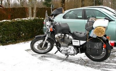 Concentre hivernale: à la découverte de Cool Side 87  (portfolio 28 photos)