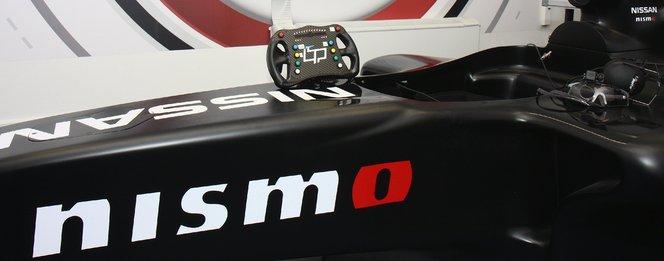 GT Academy 2013 : Jérémy Bouteloup dernier candidat Français dans la course pour un contrat de pilote pro Nissan / Playstation