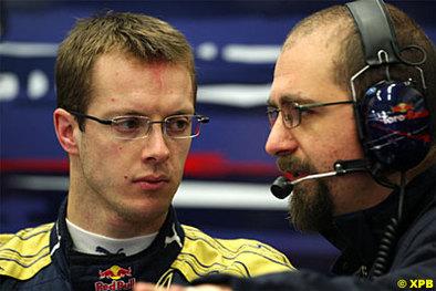 Formule 1 - Bourdais: Les opportunités se réduisent