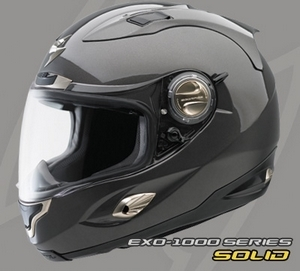 Casque Scorpion : EXO-1000