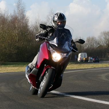 Essai Honda Integra 700 : A la recherche d'une identité