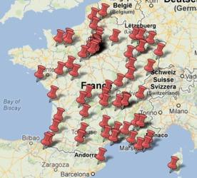 Carte des 72 « radars pièges » : une contre enquête confirme leur légitimité