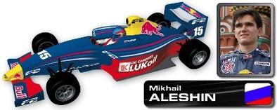 Formule 2: afflux de pilotes