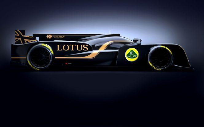 Endurance/LMP2 - Lotus va davantage s'impliquer