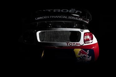 (Vidéo) Citroën DS3 XL de 545 ch: pour le moment elle ne bouge pas...