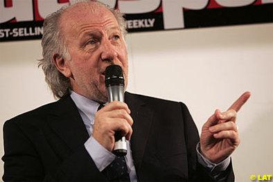 Rallye - Retrait de Subaru: David Richards rejette la faute sur la FIA