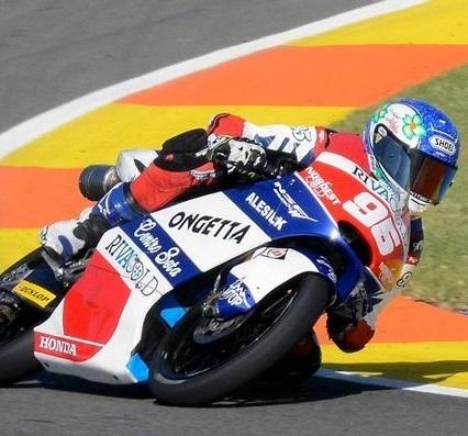 Moto 3 – 2015: Jules Danilo prend la place d'Alexis Masbou