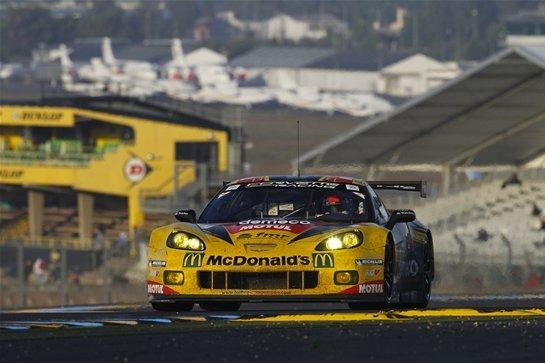 """24 Heures du Mans 2012 - 1ère victoire d'un hybride signée d'un """"A"""" qui veut dire Audi"""