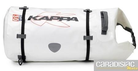 Kappa TKW 744 : le sac à tout faire.