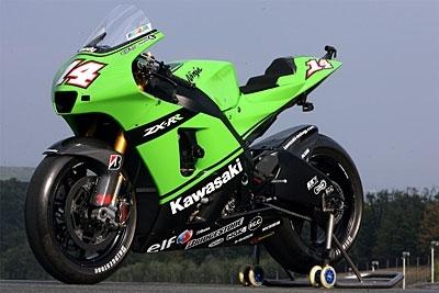 Moto GP: République Tchèque D.1: Belle journée pour les Français