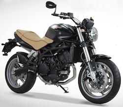 Moto Morini: les prix 2015