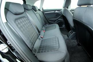 Essai - Audi A3 Sportback 1.6 TDI ultra 110 ch: chère, l'austère !