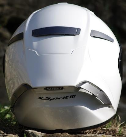 Essai longue durée Shoei X-Spirit III (3): l'intégral qui dompte l'air
