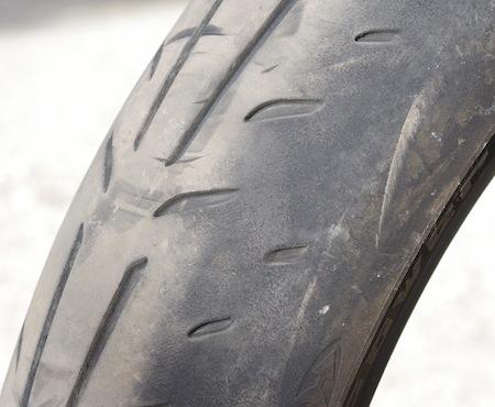 Essai Michelin Power SuperSport: verdict après 4 000 bornes de route