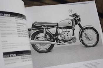Lu pour vous: Motos BMW Tous les modèles, de Ian Falloon
