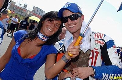 Moto GP 2008: Tech'3 avec Edwards, et peut être même Michelin