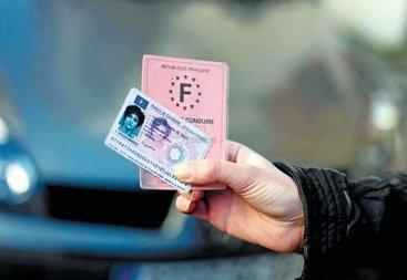 Le nouveau permis de conduire arrive lundi prochain
