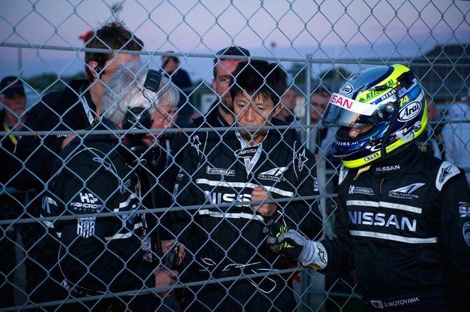 Ce que nous retiendrons des 24 Heures du Mans 2012
