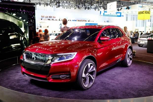 Citroen ne proposera pas son grand SUV en Europe