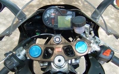 Aprilia : Une RS 125 pour 2008?