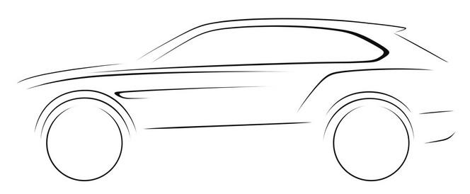 Le SUV Bentley s'appellera-t-il Bentayga