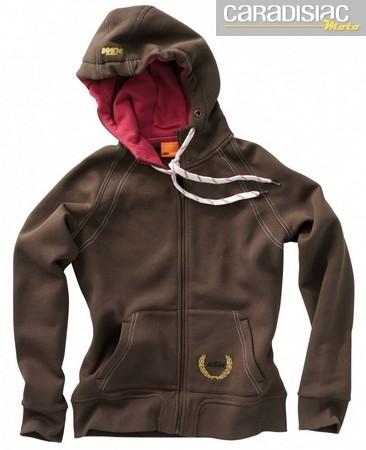 KTM: vestes pour filles.