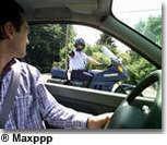 Sécurité routière : faut-il croire