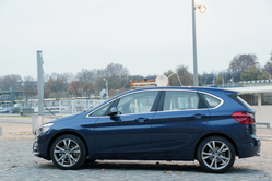 Essai – BMW 218d Active Tourer : futur best-seller ?