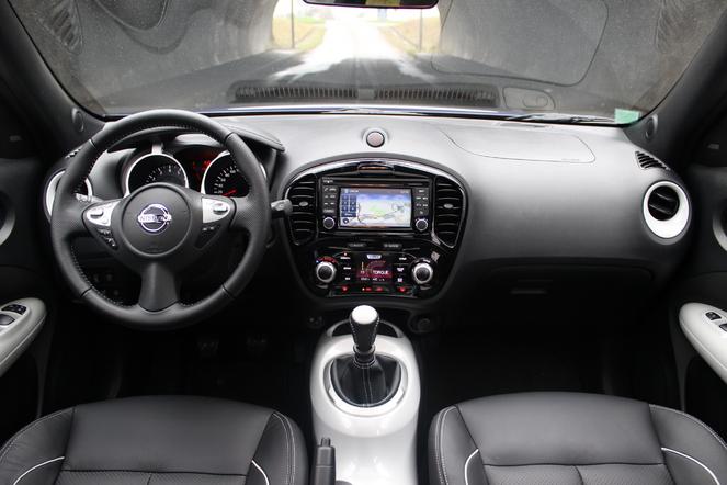 """Essai - Nissan Juke 1.2 DIG-T 115 Tekna : le meilleur air du """"Juke-box"""""""