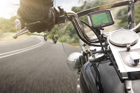 TomTom Rider: une nouveauté... pour gagner en plaisir