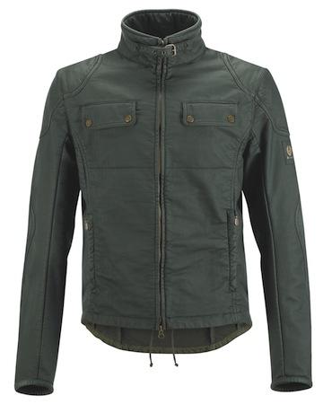 Nouveauté 2012: Belstaff Sweater