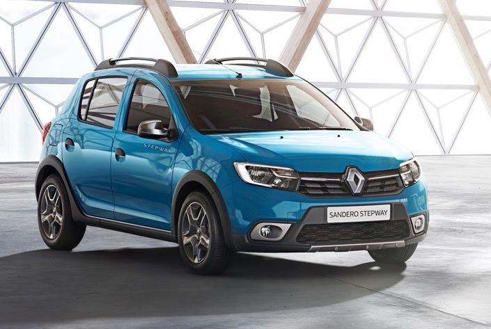 Renault ne va plus rebadger des Dacia