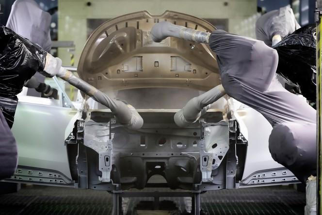 Renault : l'usine de Douai prête à accueillir le haut de gamme au losange